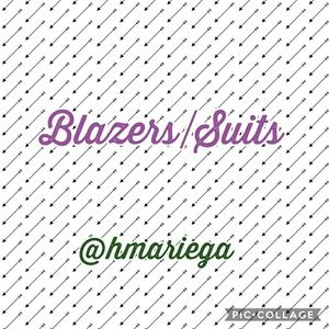Jackets & Blazers - Blazers and Suits
